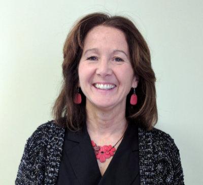 Elaine La Coursiere