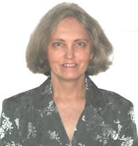 Marcia Benes M.S.