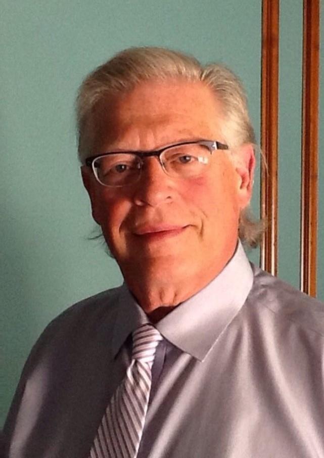 David Alper DPM. (2017)